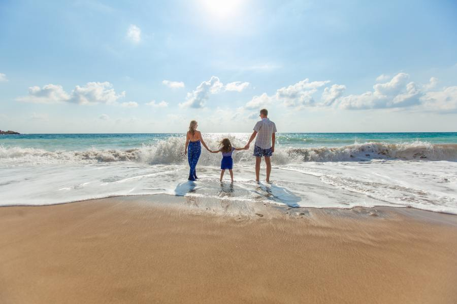 WHY DO PEOPLE GET LIFE INSURANCE?